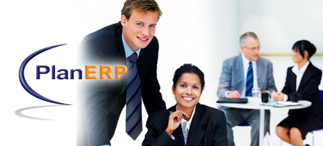 ERP Recruiting & Integration by PlanERP